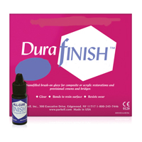 8750296 DuraFinish Composite Glaze, 5 ml, S295