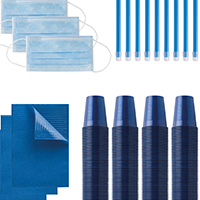 4952296 Monoart 4 Product Kit Blue Kit, 290173