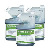 8762396 Sani-Soak Ultra Lemongrass Lavender Scent, Quart, 5199