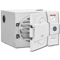 "6060496 EZPlus Fully Automatic Sterilizers EZ11PLUS-P, w/Printer, 11"" x 19.8"""