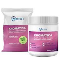 2211496 Kromatica Normal Set, 12 lb./Case, Mint, 305-126