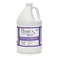 9540596 Birex Quat Birex Quat Refill, 1 Gallon, Bottle, 296000