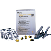 8677596 RelyX Unicem Maxicap Capsules A3 Opaque, Refill, 20/Box, 56833