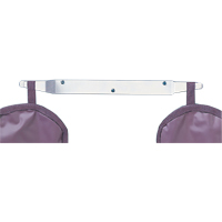 8851796 Soothe-Guard Air Lead-Free Aprons Apron Hanger, 662052