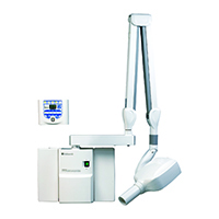 "4390007 BelRay II Intraoral X-Ray System 40"" Arm, 097WK40"