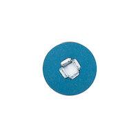 "8673007 Sof-Lex Contouring and Polishing System Medium, 0.625"", Dark Blue, 100/Pkg., 1958M"