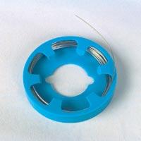 """0154007 Standard Round Retainer Wire .028"""" x 90', 015-4007"""