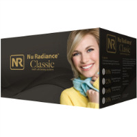 9201307 Nu Radiance Classic 22% CP, Bulk Kit, Syringe, 3 ml, 36/Box, 0358