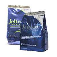 8131707 Jeltrate Dustless 1 lb., Fast Set, 605200