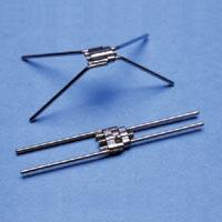 0602807 Hyrax Screw Straight, 7 mm, 602-800