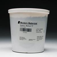 8490427 Pumice Medium, 10 lb., 49340