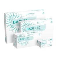 """8431427 Bagette Self-Sealing Sterilization Pouches 7½""""x 13"""", 100/Box, IMS-1237"""