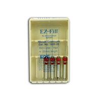 9532727 EZ-Fill Nickel Titanium, 25 mm, 4/Pkg., 1605-25