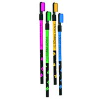3310037 Toothbrush Pencil with Eraser Toothbrush Pencil w/Eraser, 36/Pkg.
