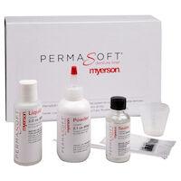 5252037 PermaSoft PermaSoft 60 g Kit in Clear, PSKIT-60-CLR