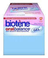 0074047 Biotene Oralbalance Gel Sachets, 0.11 oz., 10061