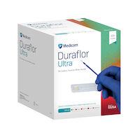 9531447 Duraflor Ultra 5 Varnish Strawberry, 0.4 ml, Unit Dose, 200/Box, 1016-ST200