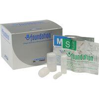 9557447 Foundation Bone Filler Medium, 15 mm x 25 mm, 5/Box, 27-500-200