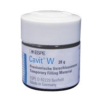 8780357 Cavit W White, 28 g, Jar, 044131