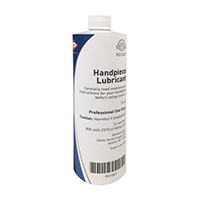 9521067 Handpiece Oil Handpiece Oil, 16 oz.