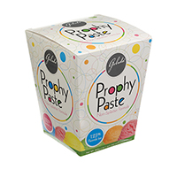 9520467 Gelato Prophy Paste Coarse, Orange Sherbet, 200/Box, 24-11777