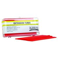 9120967 HurriCaine Spray Extension Tubes, 200/Box, 1185-20