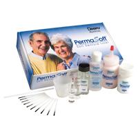 9541077 PermaSoft 120 g Kit, Pink, 812000