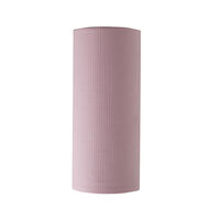 4952187 Monoart Aprons PG30, Pink, 610 mm x 530 mm, 80 Aprons/Roll, 6 Rolls, 22010307