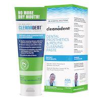 5252287 Cleanadent Denture & Gum Cleansing Paste Cleanadent Denture & Gum Cleansing Paste,4 oz. ,CP-004