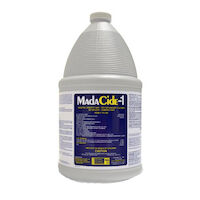 2211487 MadaCide-1 Surface Disinfectant 1 Gallon Jug,7009
