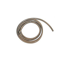 8270687 4-Hole Piece Tubing Gray, Straight, 7' Tubing w/ Connector, 432T