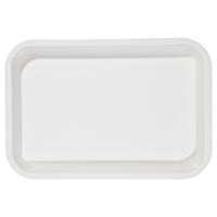 9521808 Mini Trays White, Mini Tray, 20Z101A