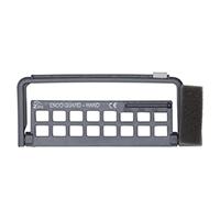 9519808 Steri-Endo Guard Gray, Hand, 50Z450I