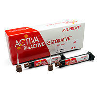8790018 ACTIVA BioACTIVE Restorative A1, Value Refill, VR2A1
