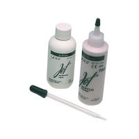 8591018 Jet Repair Acrylic Pink, Jet Powder, 1 lb., 1230-PNK