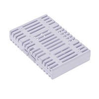 9559218 Steri-System Cassette AA Shallow, Lilac, 32524