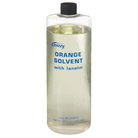 8692618 Orange Solvent 32 oz., 6120800