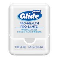 9508428 Oral-B Glide Floss Trial Pack, 72/Pkg., 80303243