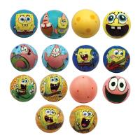 3310828 SpongeBob Squarepants Balls Assorted Balls, 50/Pkg., JV308