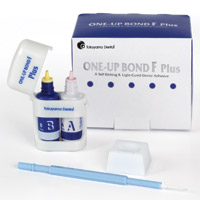 9504828 One-Up Bond F Plus Kit, Self-Etch, 14706