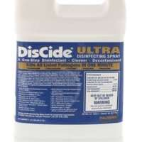 9200038 DisCide Ultra Refill, Gallon, 3565G