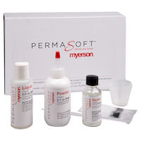 5252038 PermaSoft PermaSoft 60 g Kit in Pink, PSKIT-60-PNK