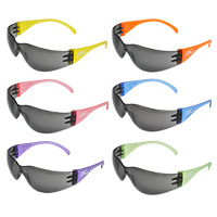 9200138 ProVision Rainbow Mini Rainbow, Eyewear, 12/Box, 3607GB