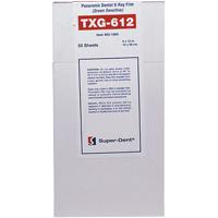 9508538 Radiomat B-Plus, Full Speed Blue 15 cm x 30 cm, 100/Box, EBAUM