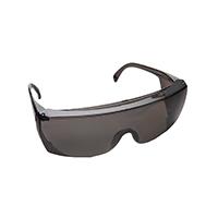 2211638 Eyesavers Gray Frame, Gray Lens, 3S