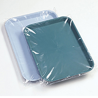 "9551638 Pinnacle Tray Sleeves 11 5/8"" x 14 1/2"", 500/Box, 3100a"