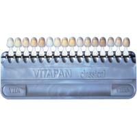 9533738 Vita Classical Shade Guide D2, Shade Tab, B166C
