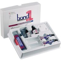 9470048 Bond-1 Primer/Adhesive 37% Etch Gel, Syringe, 5 ml, 2/Box, N01lB