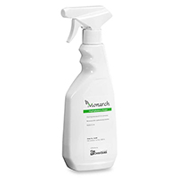 2211048 Monarch Cleaners Vinyl Upholstery Cleaner, 16.9 oz., H6189