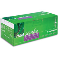 3051248 Neo Soothe Polychloroprene Sterile PF Surgical Gloves Size 8.0, 25 Pair/Box, 43680
